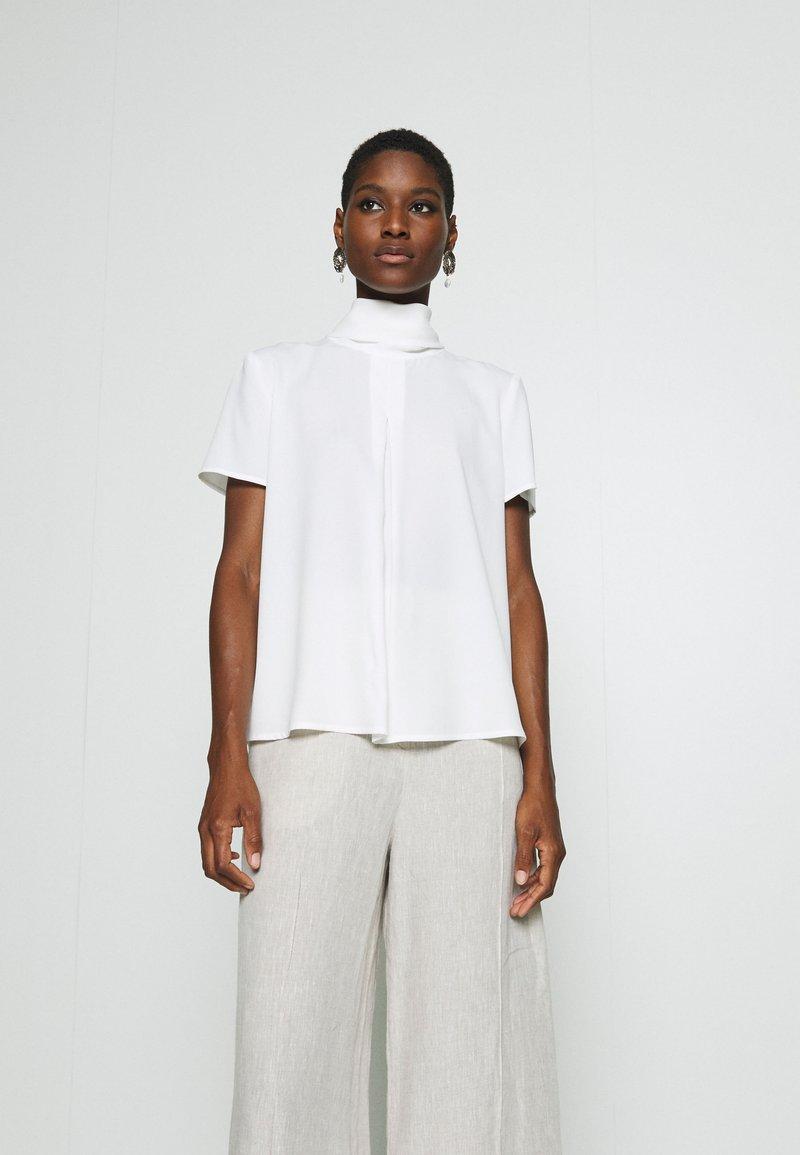 Esprit Collection - NEW DRAPE LIGHT - Blouse - off white