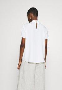Esprit Collection - NEW DRAPE LIGHT - Blouse - off white - 2