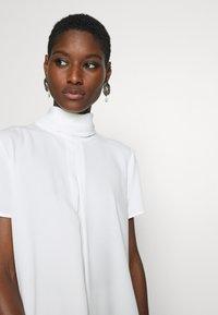 Esprit Collection - NEW DRAPE LIGHT - Blouse - off white - 4