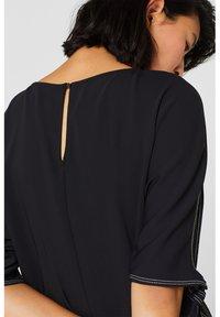 Esprit Collection - Blouse - black - 3