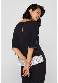 Esprit Collection - Blouse - black - 2
