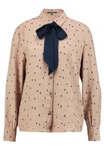 Collar Bow   Skjorte by Esprit Collection
