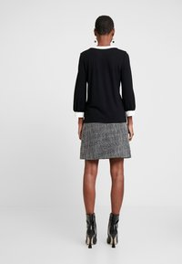 Esprit Collection - CHUNKY - Jumper - black - 2