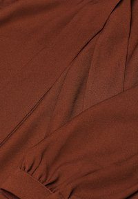 Esprit Collection - Blouse - dark brown - 5