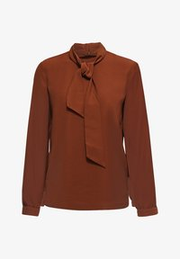 Esprit Collection - Blouse - dark brown - 6