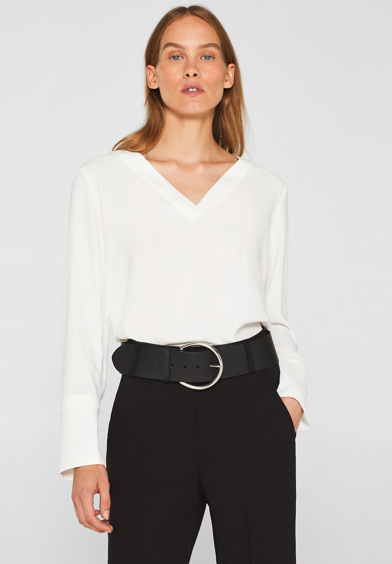 Esprit Collection - Blouse - off white