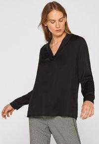 Esprit Collection - Bluse - black - 0