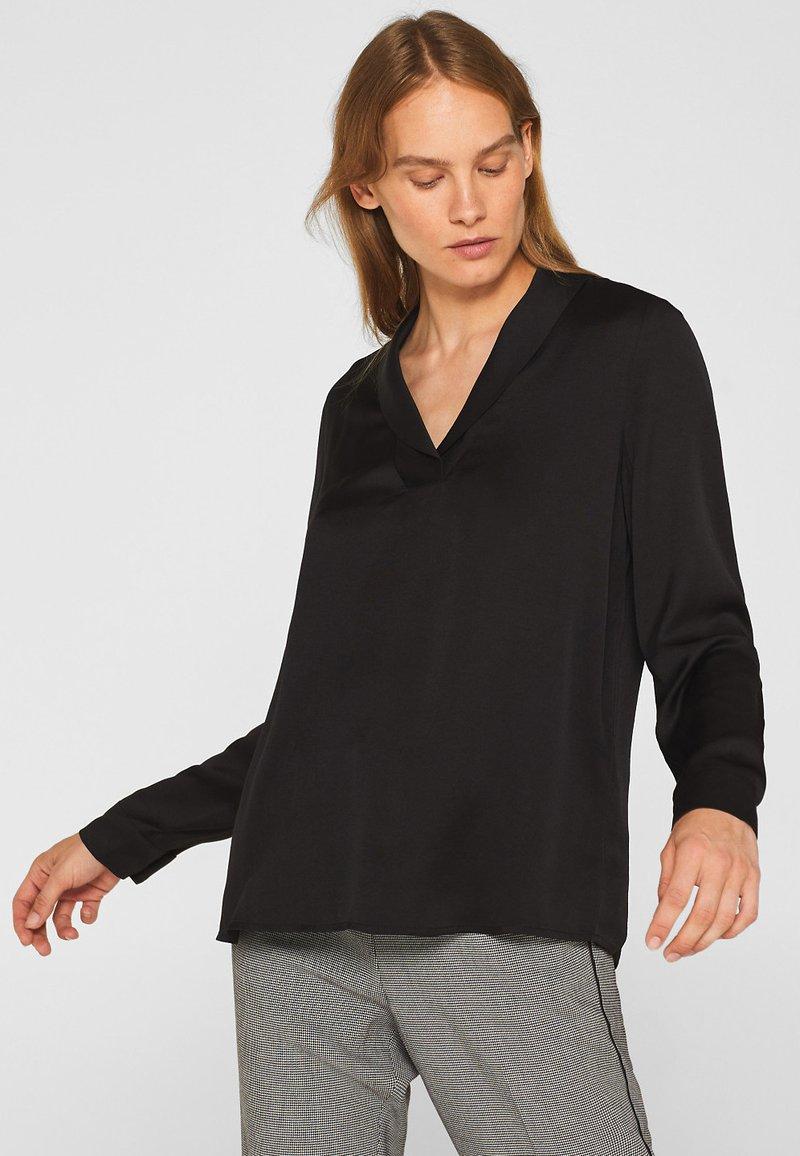 Esprit Collection - Bluse - black
