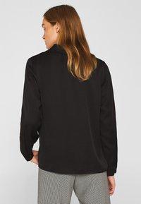 Esprit Collection - Bluse - black - 2