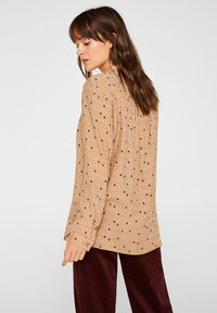 Esprit Collection - Blouse - camel - 2