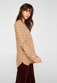 Esprit Collection - Blouse - camel - 3