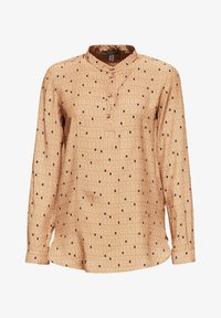 Esprit Collection - Blouse - camel - 4