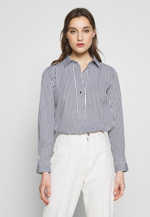 STRETCHY BUSINE - Blouse - off white