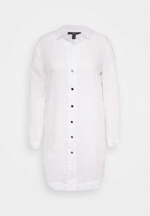 SPRING - Button-down blouse - white