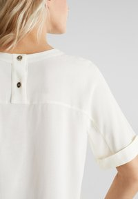 Esprit Collection - NEW FLOATY - Blouse - off white - 4