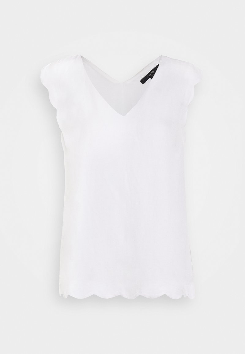 Esprit Collection - Bluser - white