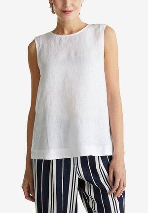 KASTIGES - Blouse - off white