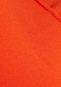 Esprit Collection - IN WICKEL-OPTIK - Long sleeved top - red orange - 6