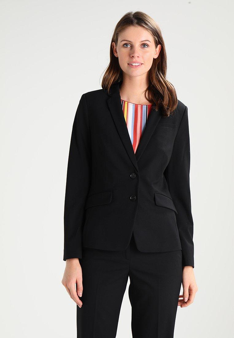 Esprit Collection - PURE BUSINESS - Blazer - black