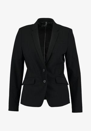 PURE BUSINESS - Blazer - black