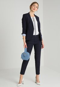 Esprit Collection - ACTIVE SUIT - Bleiseri - navy - 1