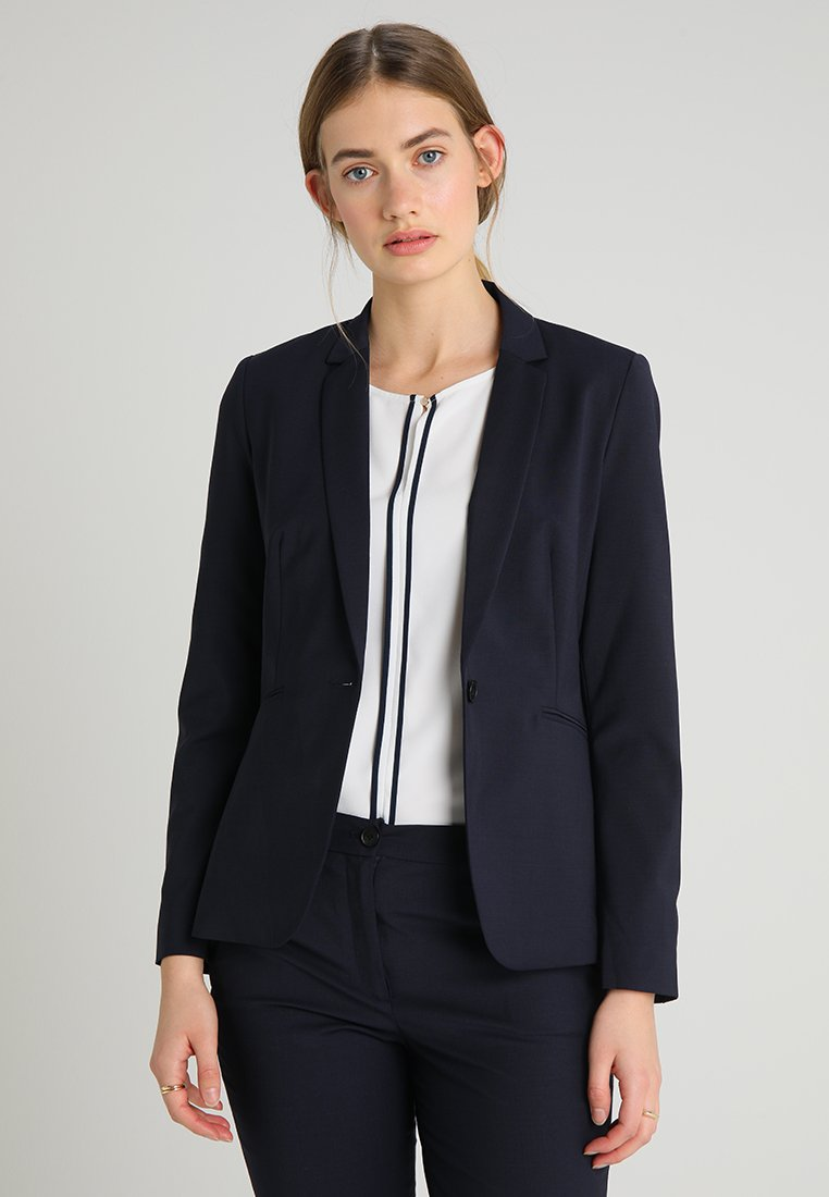 Esprit Collection - ACTIVE SUIT - Bleiseri - navy