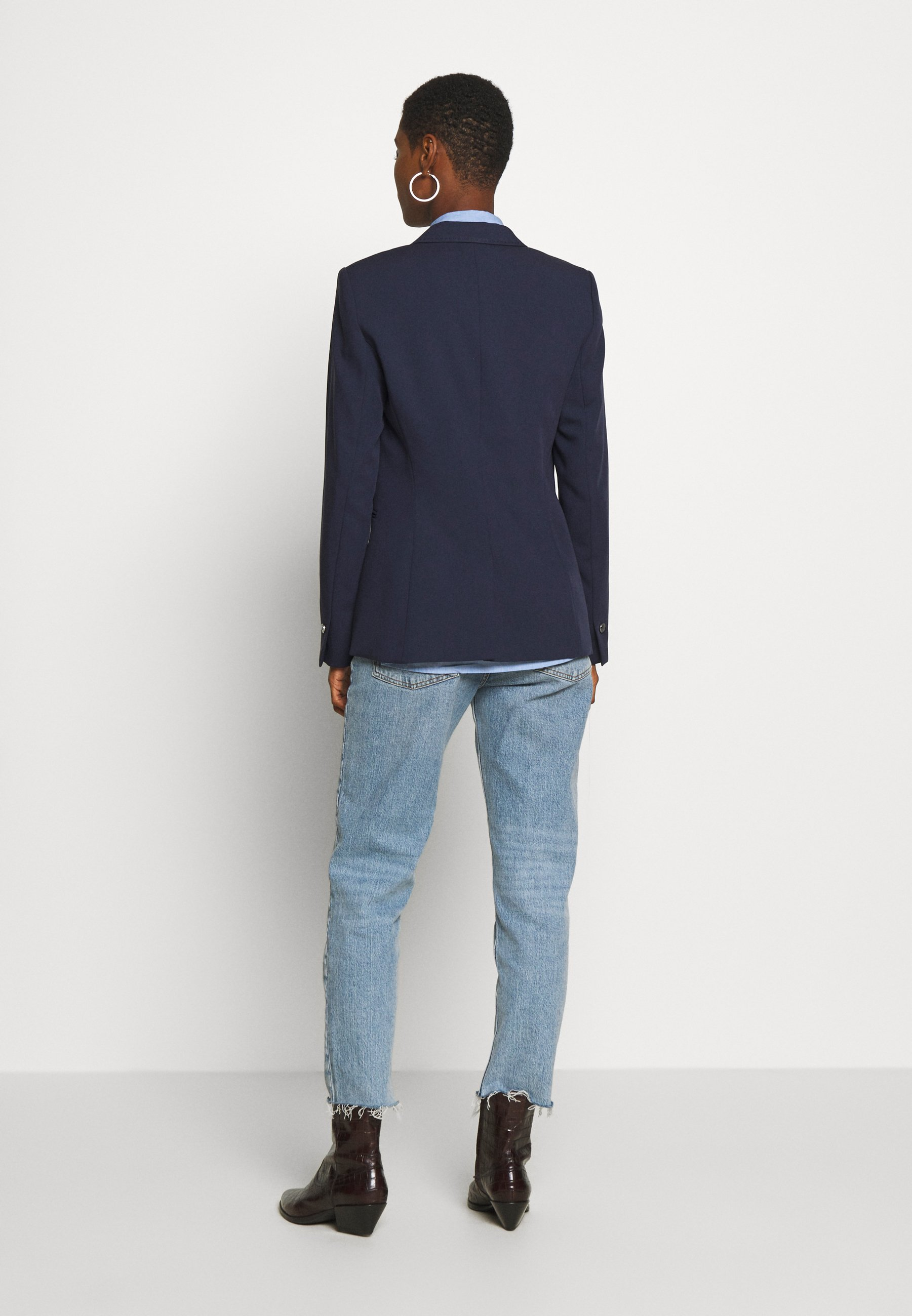 Esprit Collection Blazer - navy