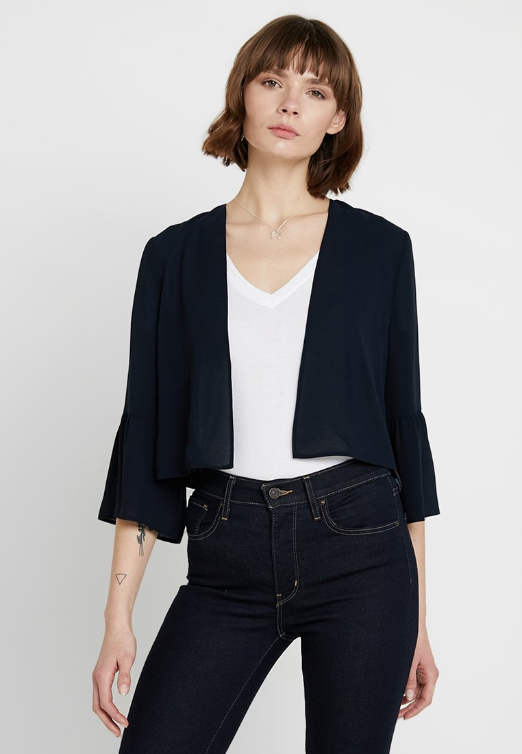 Esprit Collection - OVER DRESS - Blazer - navy