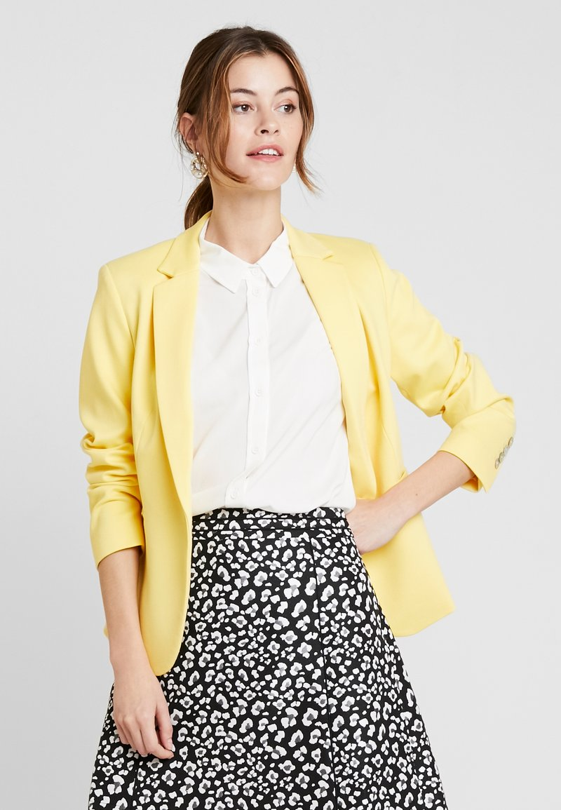 Esprit Collection - Blazer - bright yellow