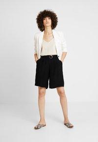Esprit Collection - FANCY - Blazer - white - 2
