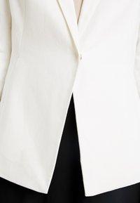 Esprit Collection - FANCY - Blazer - white - 5