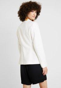 Esprit Collection - FANCY - Blazer - white - 3