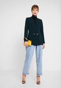 Esprit Collection - Blazer - dark teal green - 1