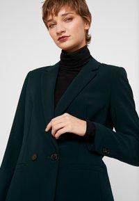 Esprit Collection - Blazer - dark teal green - 4