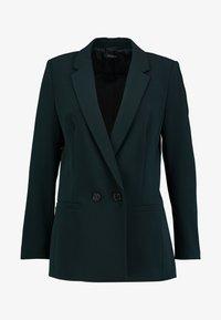 Esprit Collection - Blazer - dark teal green - 3
