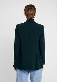 Esprit Collection - Blazer - dark teal green - 2