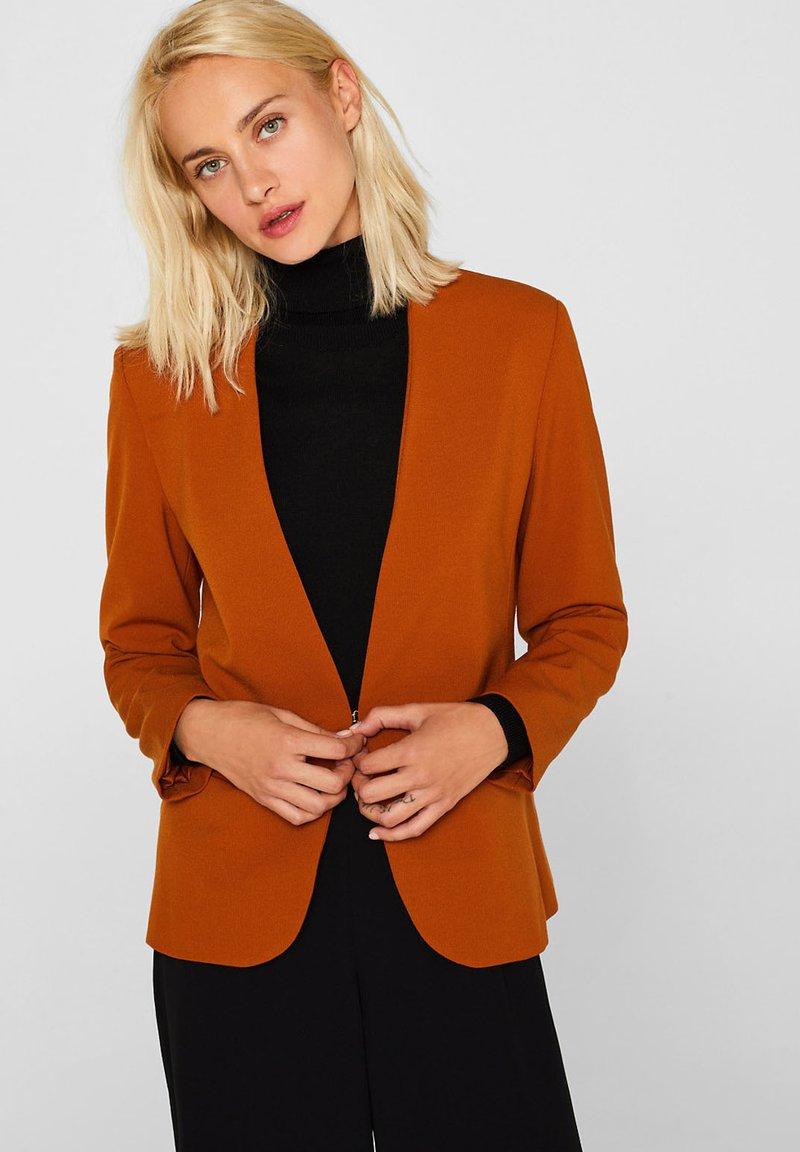 Esprit Collection - Blazer - copper