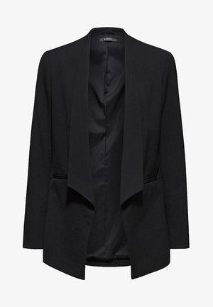 MIT NEUEM SMOKING - Blazer - black