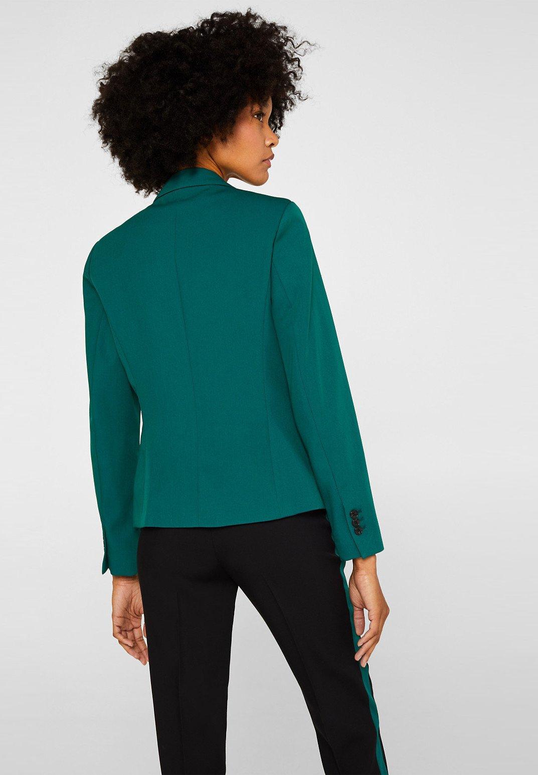 Esprit Collection Blazer - Bottle Green