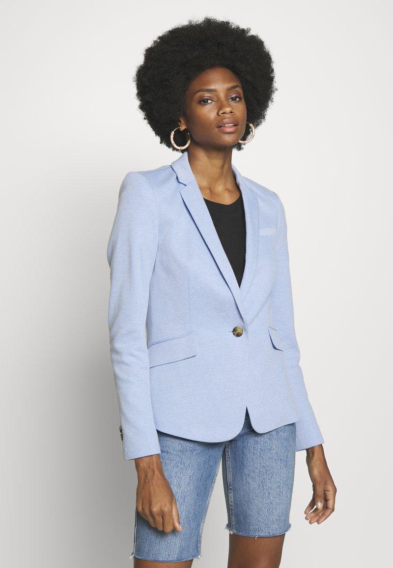 Esprit Collection - UPDATE - Blazer - light blue