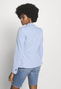 Esprit Collection - UPDATE - Blazer - light blue - 2