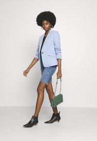 Esprit Collection - UPDATE - Blazer - light blue - 1