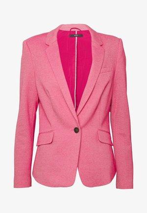 UPDATE - Blazer - pink fuchsia