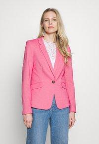 Esprit Collection - UPDATE - Blazer - pink fuchsia - 2