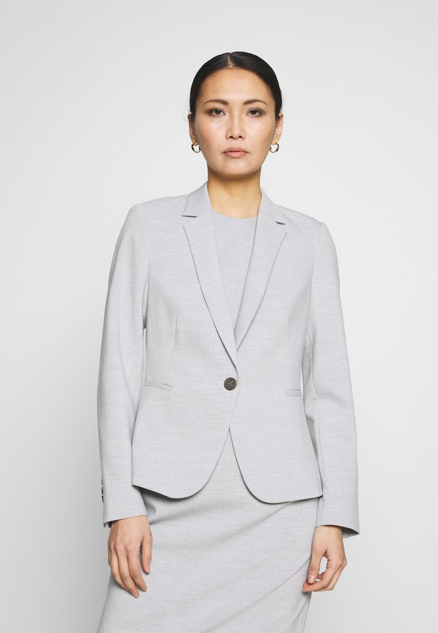 Blazer - light grey