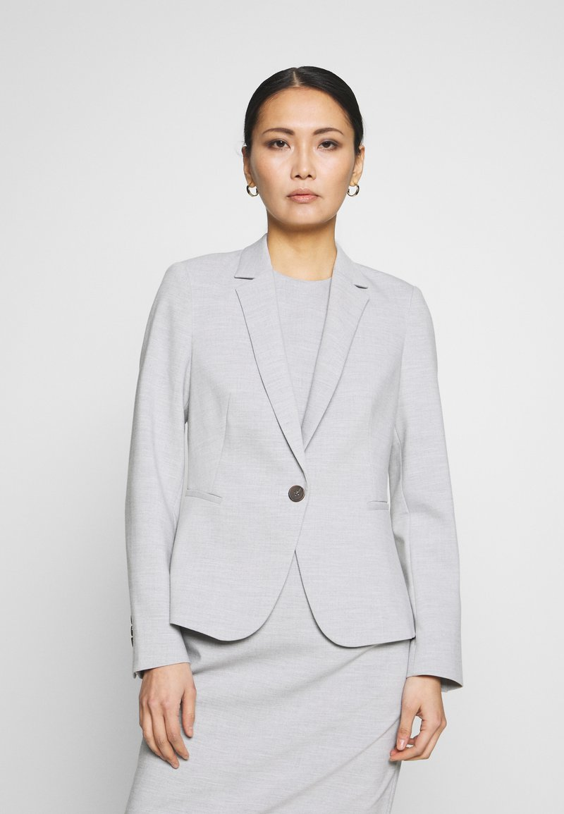 Esprit Collection - Blazer - light grey