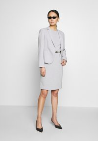 Esprit Collection - Blazer - light grey - 1