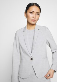Esprit Collection - Blazer - light grey - 3