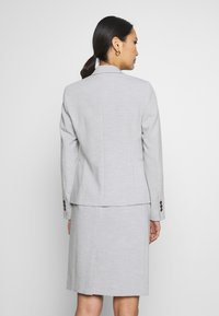 Esprit Collection - Blazer - light grey - 2