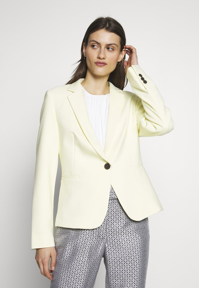 Blazer - lime yellow